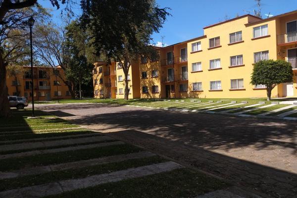 Foto de departamento en venta en  , jazmín yautepec i y ii, yautepec, morelos, 16339428 No. 09