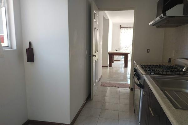 Foto de departamento en venta en  , jazmín yautepec i y ii, yautepec, morelos, 16339428 No. 15