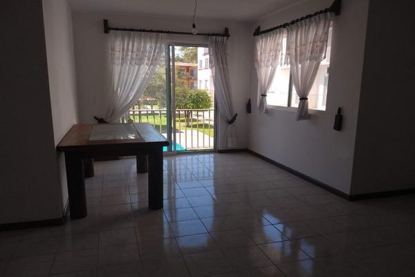 Foto de departamento en venta en  , jazmín yautepec i y ii, yautepec, morelos, 16339428 No. 16
