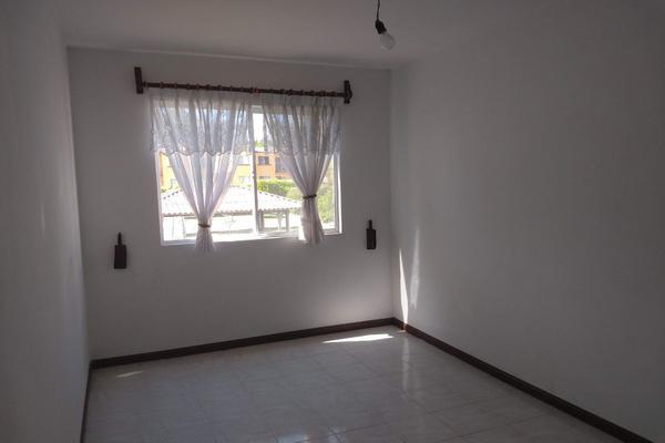 Foto de departamento en venta en  , jazmín yautepec i y ii, yautepec, morelos, 16339428 No. 21