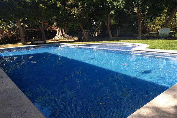 Foto de departamento en venta en  , jazmín yautepec i y ii, yautepec, morelos, 16339428 No. 27