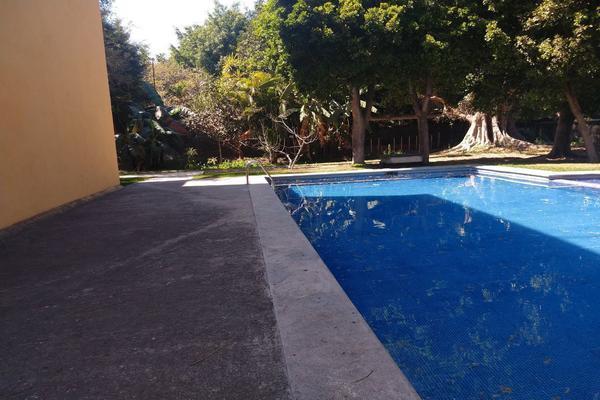 Foto de departamento en venta en  , jazmín yautepec i y ii, yautepec, morelos, 16339428 No. 28