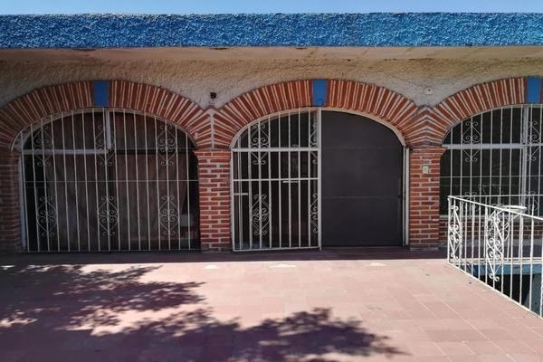 Foto de rancho en venta en  , jazmín yautepec i y ii, yautepec, morelos, 0 No. 03