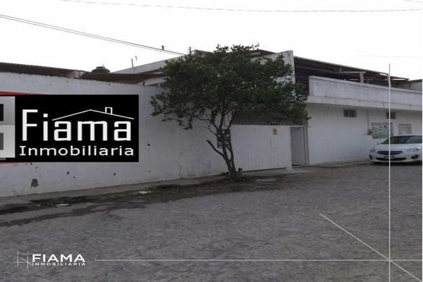 Foto de casa en venta en  , jazmines, tepic, nayarit, 16303031 No. 02