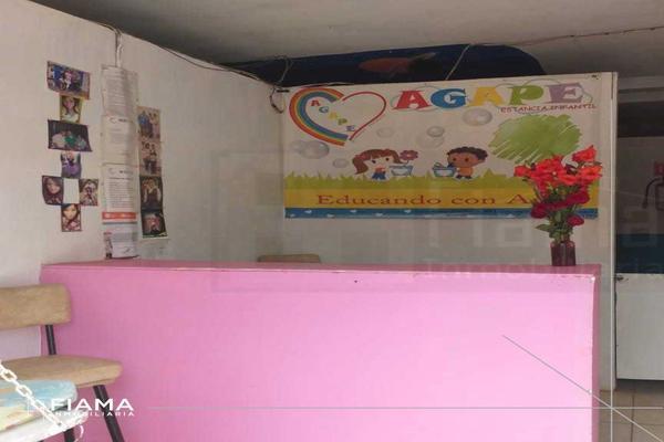 Foto de casa en venta en  , jazmines, tepic, nayarit, 16303031 No. 08