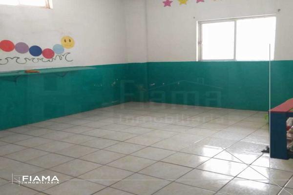 Foto de casa en venta en  , jazmines, tepic, nayarit, 16303031 No. 09