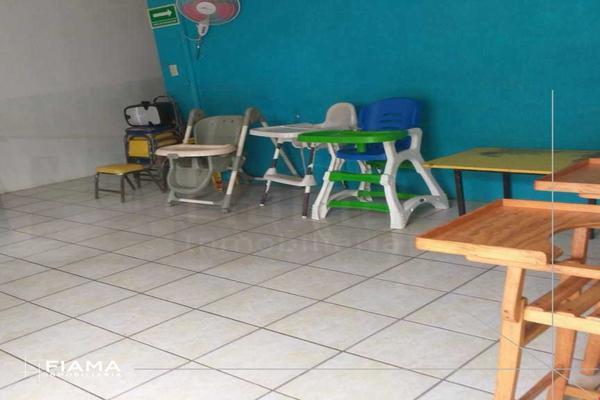Foto de casa en venta en  , jazmines, tepic, nayarit, 16303031 No. 10