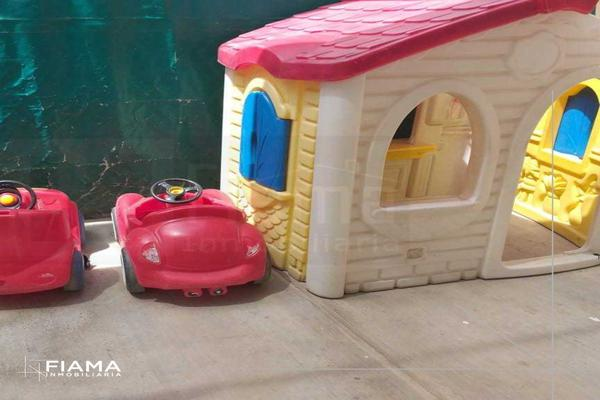 Foto de casa en venta en  , jazmines, tepic, nayarit, 16303031 No. 12