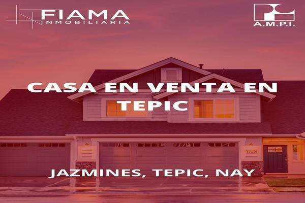 Foto de casa en venta en  , jazmines, tepic, nayarit, 16303031 No. 13