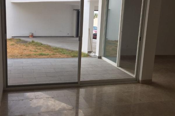 Foto de casa en venta en jdn de los tulipanes 133, jardines del campestre, león, guanajuato, 0 No. 04