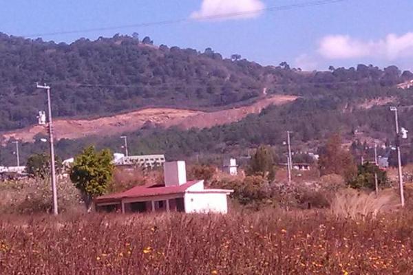 Foto de terreno habitacional en venta en jerico 1, santa bárbara, atlatlahucan, morelos, 8871444 No. 02