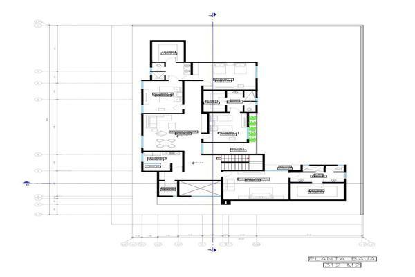 Foto de casa en venta en  , jerónimo siller, san pedro garza garcía, nuevo león, 20573610 No. 03