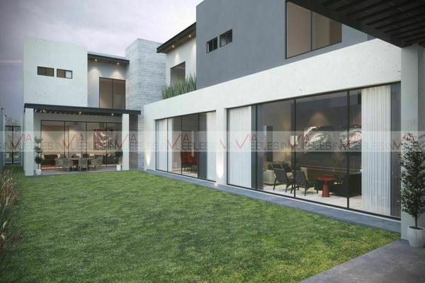 Foto de casa en venta en  , jerónimo siller, san pedro garza garcía, nuevo león, 20573610 No. 07
