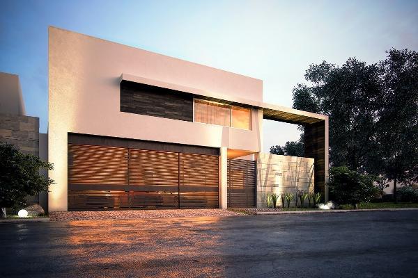 Foto de casa en venta en  , jerónimo siller, san pedro garza garcía, nuevo león, 2726756 No. 03