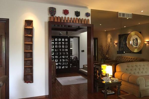 Foto de casa en venta en  , jerónimo siller, san pedro garza garcía, nuevo león, 4673422 No. 04