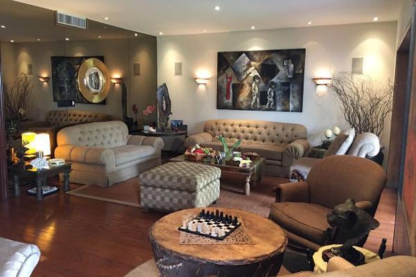 Foto de casa en venta en  , jerónimo siller, san pedro garza garcía, nuevo león, 4673422 No. 06