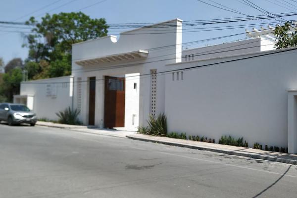 Foto de casa en venta en  , jerónimo siller, san pedro garza garcía, nuevo león, 8252189 No. 02