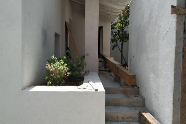 Foto de casa en venta en  , jerónimo siller, san pedro garza garcía, nuevo león, 8252189 No. 03