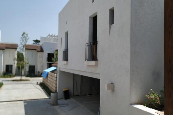 Foto de casa en venta en  , jerónimo siller, san pedro garza garcía, nuevo león, 8252189 No. 04