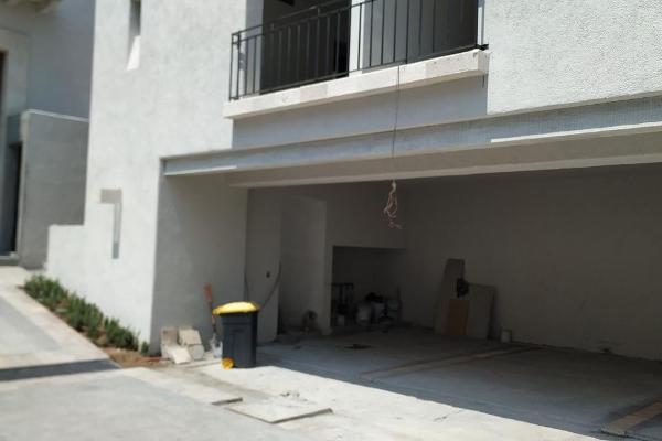 Foto de casa en venta en  , jerónimo siller, san pedro garza garcía, nuevo león, 8252189 No. 05