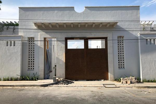 Foto de casa en venta en  , jerónimo siller, san pedro garza garcía, nuevo león, 8252189 No. 13