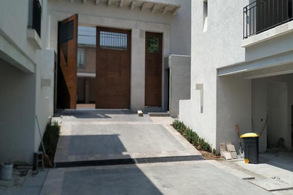 Foto de casa en venta en  , jerónimo siller, san pedro garza garcía, nuevo león, 8252189 No. 14