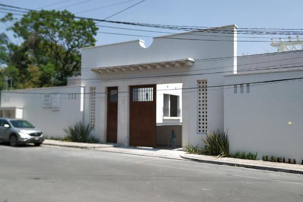 Foto de casa en venta en  , jerónimo siller, san pedro garza garcía, nuevo león, 8252189 No. 15