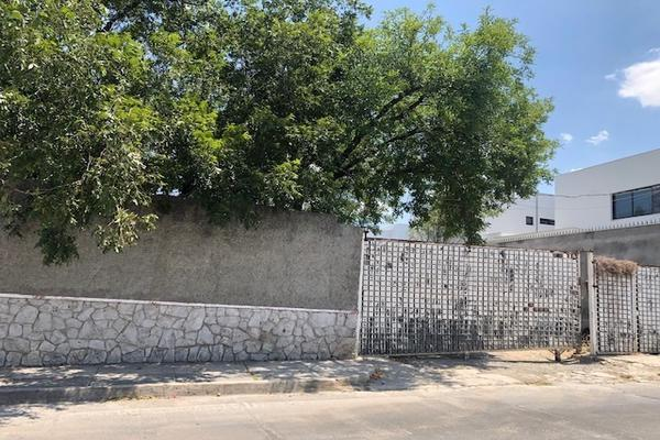 Foto de terreno habitacional en venta en  , jerónimo siller, san pedro garza garcía, nuevo león, 9232004 No. 02
