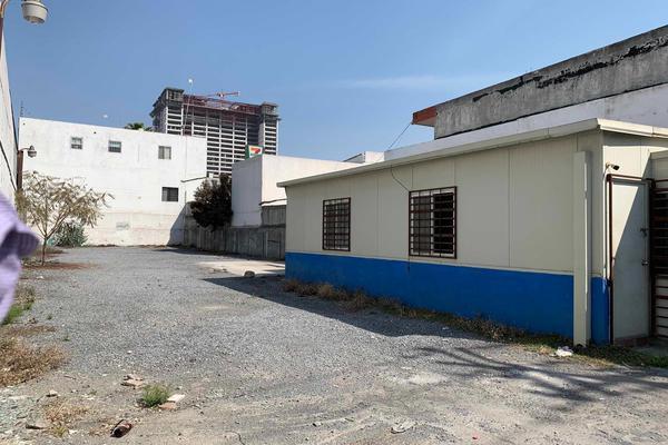 Foto de terreno habitacional en venta en jeronimo treviño , monterrey centro, monterrey, nuevo león, 19414418 No. 03
