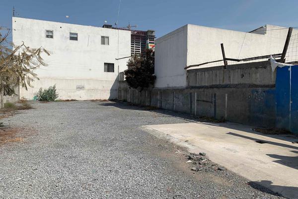 Foto de terreno habitacional en venta en jeronimo treviño , monterrey centro, monterrey, nuevo león, 19414418 No. 04