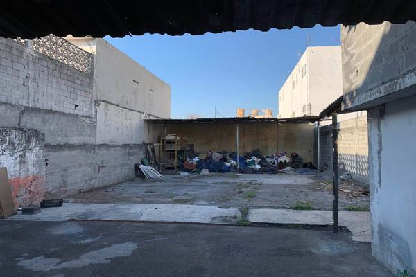 Foto de terreno habitacional en venta en jeronimo treviño , monterrey centro, monterrey, nuevo león, 19414418 No. 05