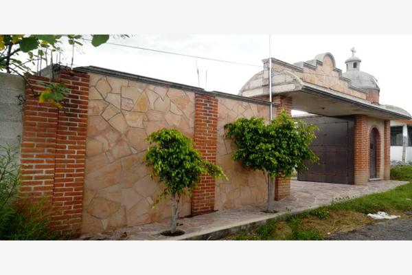 Foto de casa en venta en  , jesús, acajete, puebla, 17656833 No. 02