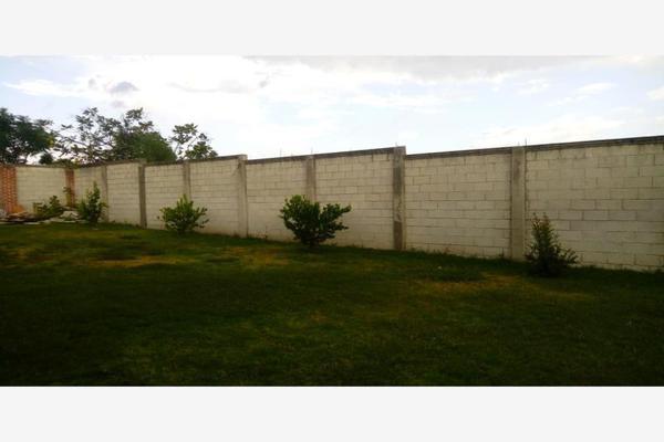 Foto de casa en venta en  , jesús, acajete, puebla, 17656833 No. 05