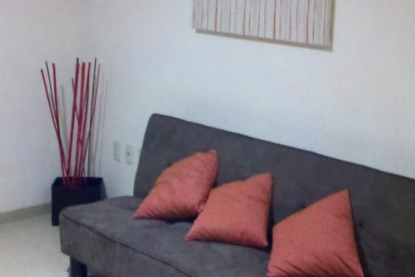 Foto de departamento en renta en jesús avitia 126, jardín juárez, jiutepec, morelos, 8869289 No. 06