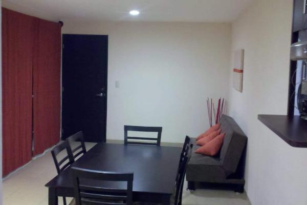 Foto de departamento en renta en jesús avitia 126, jardín juárez, jiutepec, morelos, 8869289 No. 10