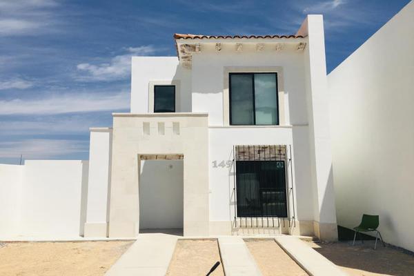 Foto de casa en venta en jesus berlanga 00, industrial valle de saltillo, saltillo, coahuila de zaragoza, 0 No. 01
