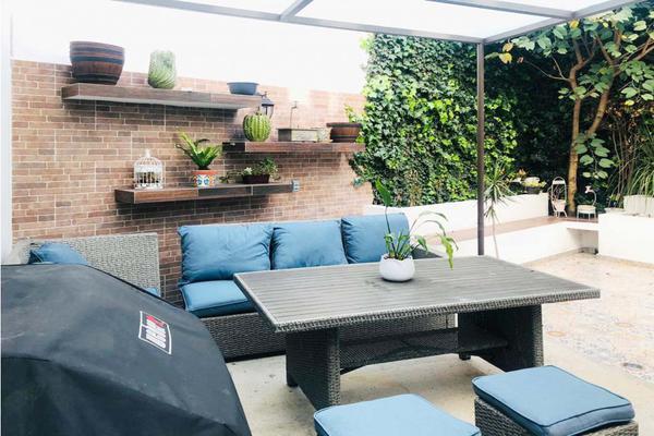 Foto de casa en venta en  , jesús del monte, cuajimalpa de morelos, df / cdmx, 20073278 No. 21