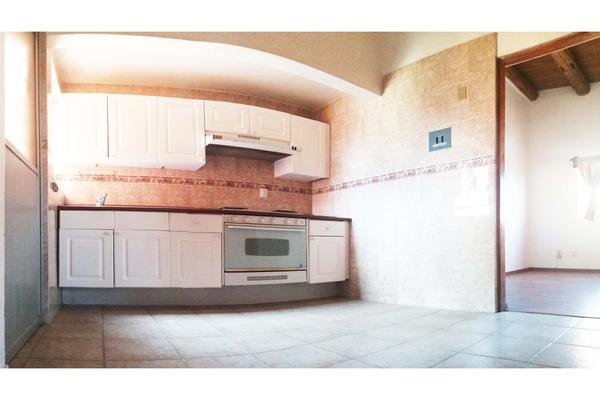 Foto de departamento en venta en  , jesús del monte, cuajimalpa de morelos, df / cdmx, 20158100 No. 02