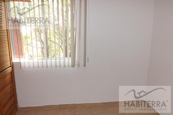Foto de departamento en venta en  , jesús del monte, cuajimalpa de morelos, df / cdmx, 20400344 No. 12