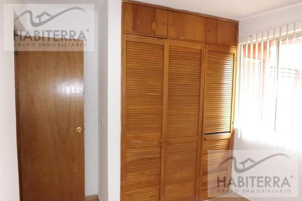 Foto de departamento en venta en  , jesús del monte, cuajimalpa de morelos, df / cdmx, 20400344 No. 13