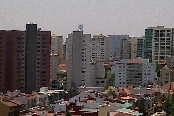Foto de oficina en venta en jesus del monte , el retiro, huixquilucan, méxico, 5653547 No. 02