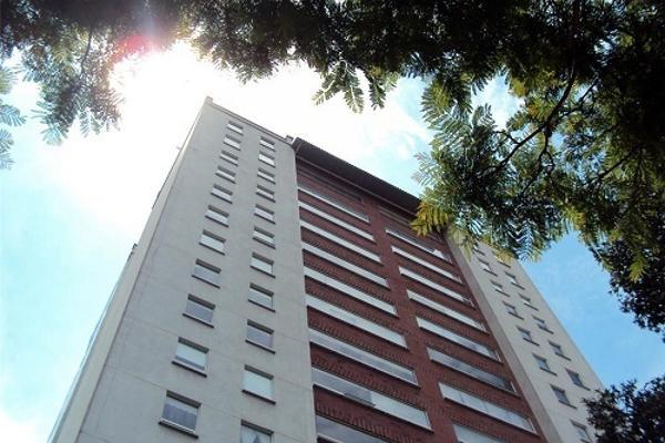 Foto de departamento en venta en jesús del monte , jesús del monte, huixquilucan, méxico, 2727430 No. 12