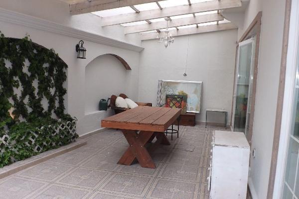 Foto de casa en venta en  , jesús del monte, huixquilucan, méxico, 3047291 No. 06