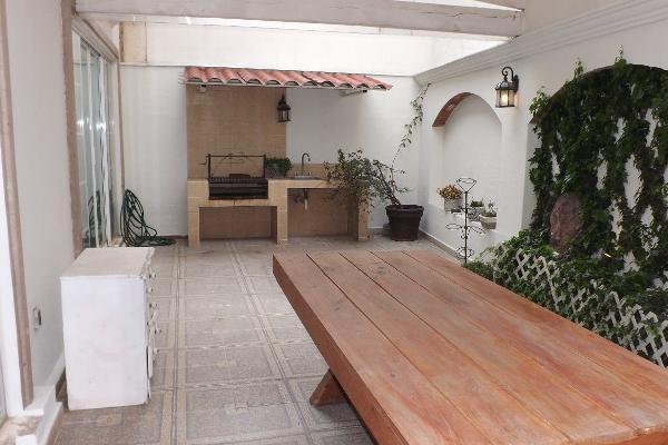 Foto de casa en venta en  , jesús del monte, huixquilucan, méxico, 3047291 No. 07