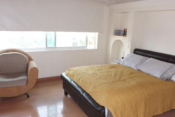 Foto de casa en venta en  , jesús del monte, huixquilucan, méxico, 3047291 No. 15