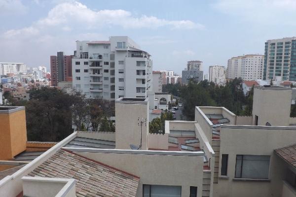Foto de casa en venta en  , jesús del monte, huixquilucan, méxico, 3047291 No. 21
