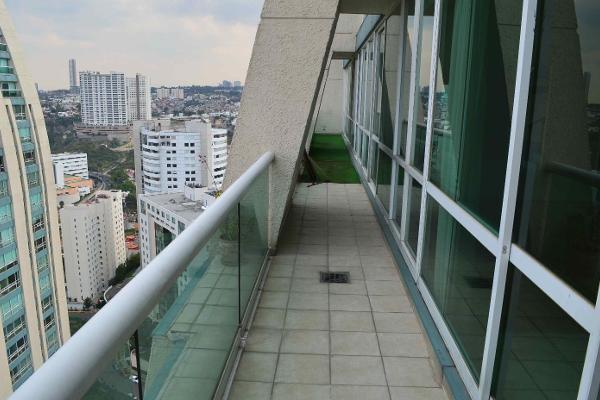 Foto de departamento en renta en  , jesús del monte, huixquilucan, méxico, 3426688 No. 02