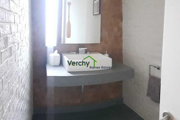Foto de departamento en venta en jesus del monte , interlomas, huixquilucan, méxico, 8244957 No. 16