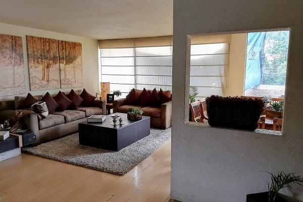 Foto de casa en venta en jesus del monte , jesús del monte, cuajimalpa de morelos, distrito federal, 5684614 No. 01