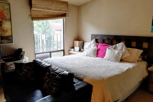 Foto de casa en venta en jesus del monte , jesús del monte, cuajimalpa de morelos, distrito federal, 5684614 No. 11